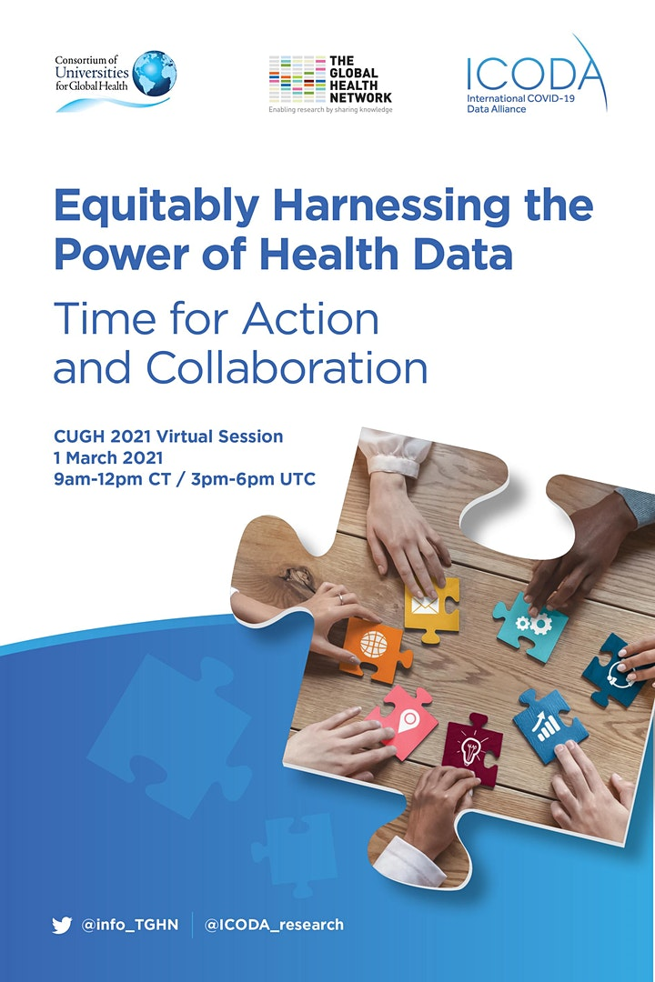 Equitably Harnessing the Power of Health Data: Time for Action and Collaboration